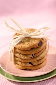 bee nutty cookies