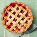 Thursday's BUZZworthy Recipe: Honey-Sweetened Cherry Pie