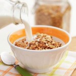 Thursday's BUZZworthy Recipe: Honey Granola