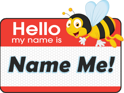 Name A Bee - Donate