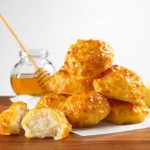 Easy Honey Butter Biscuits: Thursday's BUZZworthy Recipe