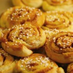 Cinnamon Honey Buns- Thursday's BUZZworthy Recipe