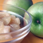 Bee Maid Honey Applesauce- Thursday's BUZZworthy Recipe
