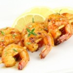 Grilled Honey Glazed Shrimp- Thursday's BUZZworthy Recipe