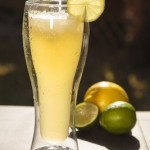 Honey Lime Ginger Pale Ale Shandy- Thursday's BUZZworthy Recipe