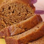 Pumpkin Patch Honey Bread- Thursday's BUZZworthy Recipe