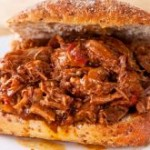 Honey BBQ Shredded Pork- Thursday's BUZZworthy Recipe