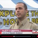 Locally Made Monday – Southwest Honey Co.: WFFT FOX