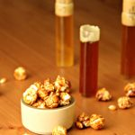Thursday's BUZZworthy Recipe: Honey Caramel Corn