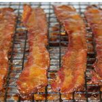 Thursday's BUZZworthy Recipe: Candied Bacon