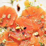 Thursday's BUZZworthy Recipe: Maple Honey Grapefruit Salad
