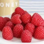 Thursday's BUZZworthy Recipe: Raspberry Honey Butter