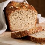 Honey Oat Quick Bread: Wednesday's BUZZworthy Recipe