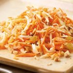 Carrot Salad with Honey-Lemon Dressing: Wednesday's BUZZworthy Recipe