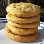 Old German Honey Cookies: Wednesday's BUZZworthy Recipe