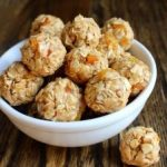 Honey-Peanut Butter Protein Energy Balls: Wednesday's BUZZworthy Recipe