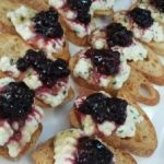Buzzy Bruschetta: Wednesday's BUZZworthy recipe