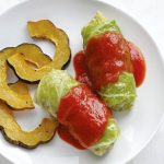 Sweet & Sour Cabbage Rolls: Wednesday's BUZZworthy Recipe